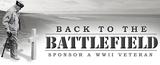 Sponsor a Veteran - Back to the Battlefield