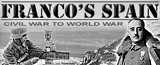 13 Days: Spain / Gibraltar - Francos Spain Tour