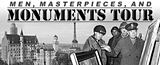 13 Days: France / Germany / Austria - Monuments Men Tour