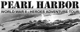 Hawaii - World War II Pearl Harbor Heroes Adventure Tour