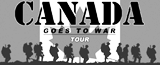 18 Days: France / Belgium / Germany - Canada Goes To War Tour