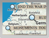 View all World War II Tours