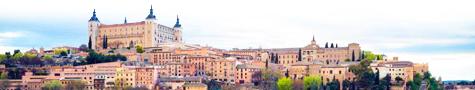 Historic Toledo, Spain