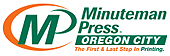 Minuteman Press - Oregon City