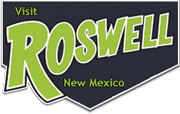 Roswell Visitors Center